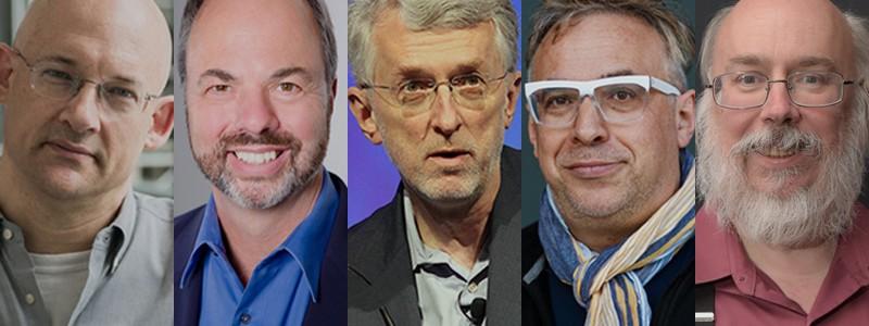 5 идеологов современных медиа о том, как должны работать СМИ